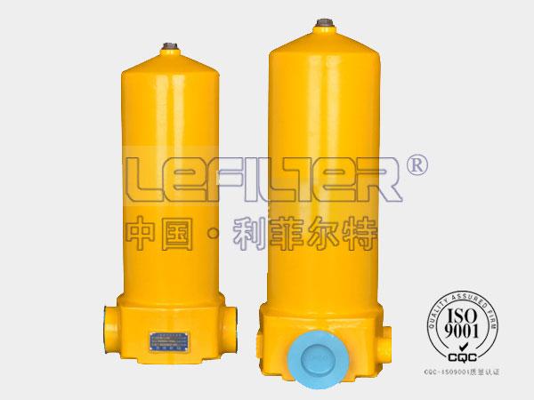 WU-A系列回油过滤器