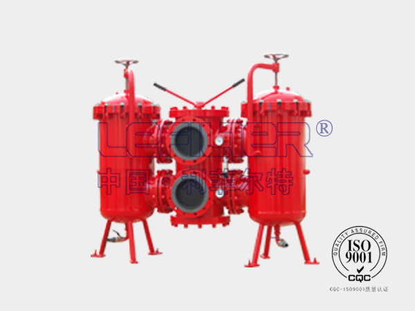 SDRLF系列大流量过滤器