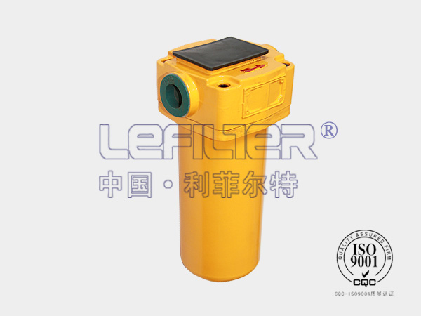 WU-A系列回油过滤器厂家直销