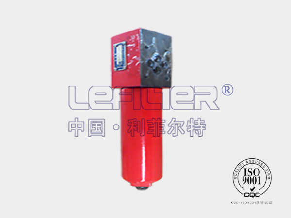 DF-H30X10C高压管路叠加式过滤器