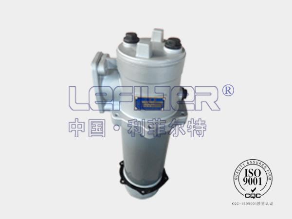 RFB-160*20Y迁车机液压站专用回油过滤器